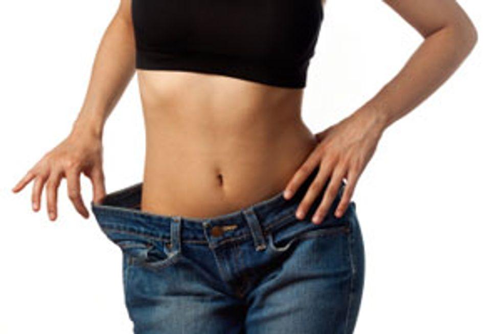 Kathy Freston's 30-Day Plan to Reshape Your Body