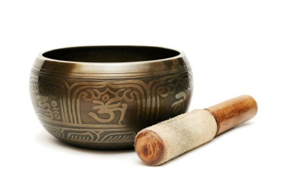Tibetan Health Secrets