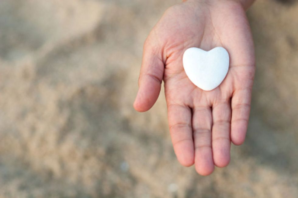 Recipes for Love: What Are You Taking for Granted?