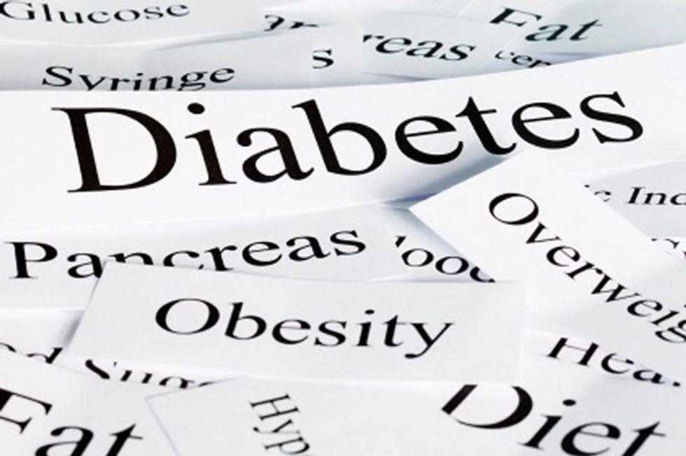 Diabesity: A Reversible Epidemic