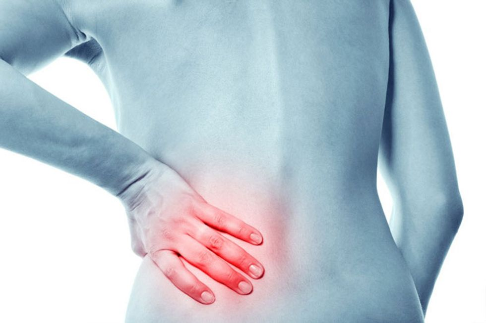 Back Pain: The Truth Behind Controversial Solutions