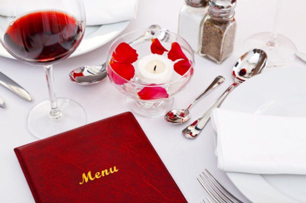 Restaurant Secrets Putting Your Health at Risk