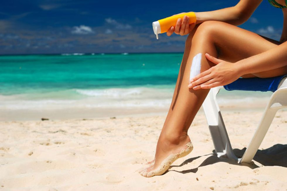 A Smart Guide to Sun Protection