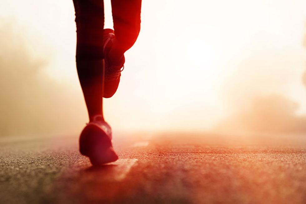 What's the Best Time to Exercise?