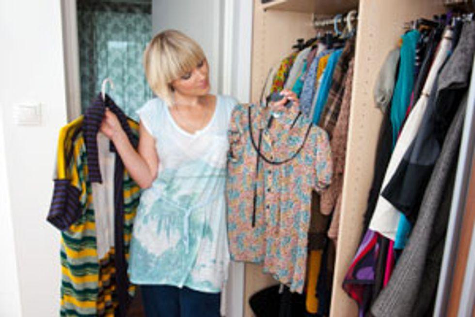 Slimming Wardrobe Secrets