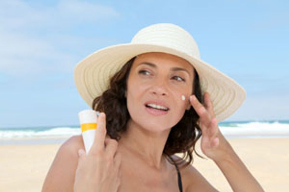 Melanoma Monday: Protection and Prevention