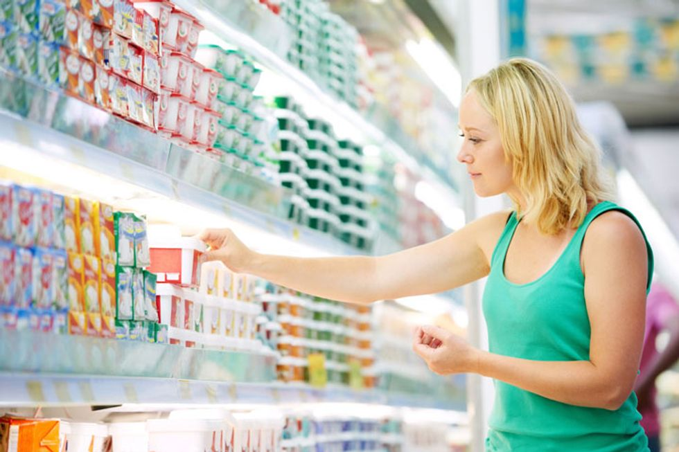 What Your Supermarket Is Hiding From You