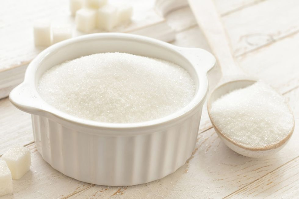 Artificial Sweeteners: Reduce, Replace and Renew