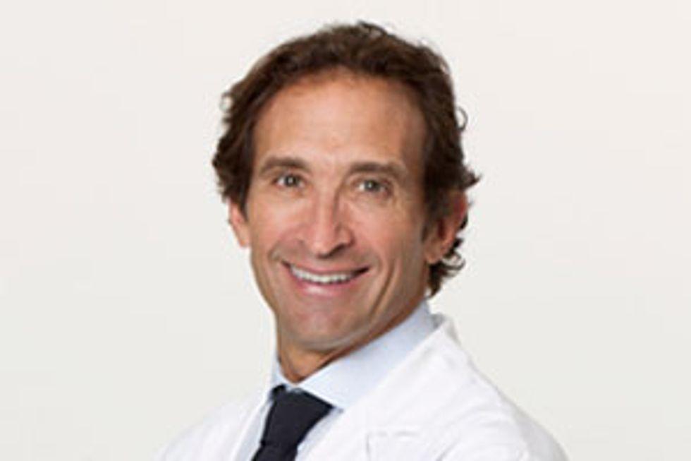 Oral Health Q&A: Dr. Levine