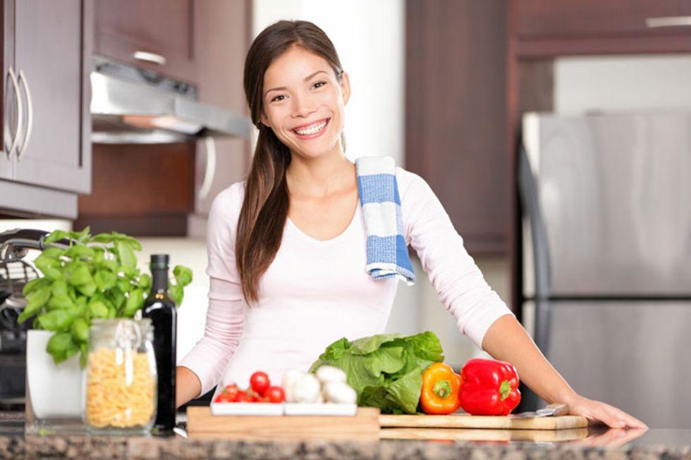 Culinary Medicine: Healing Yourself With Food