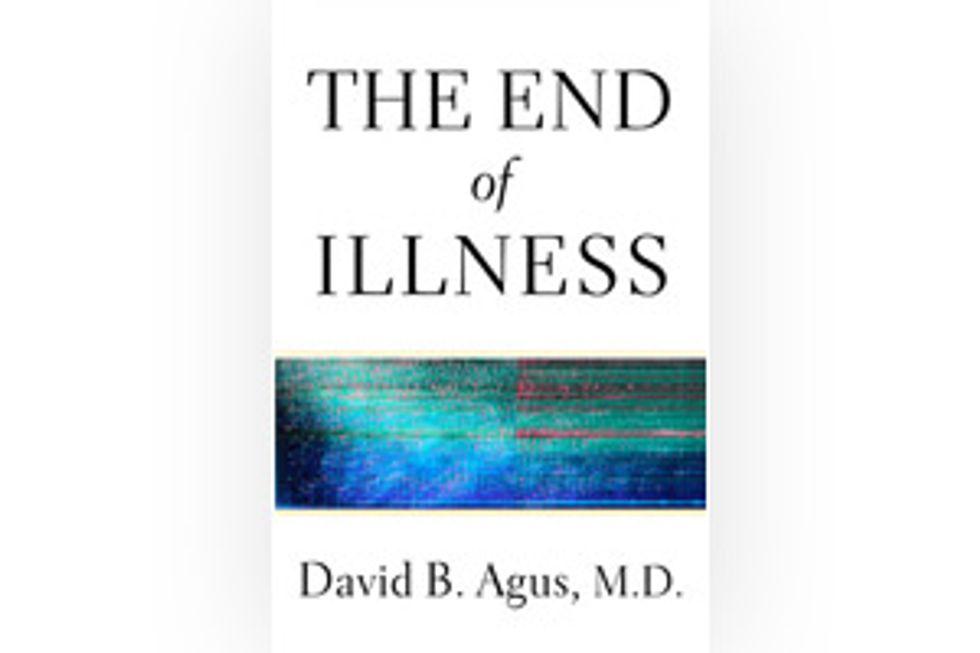 Dr. Agus' The End of Illness