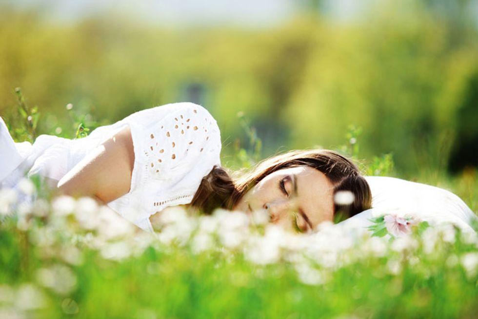 Understanding Dream Symbols for Better Health
