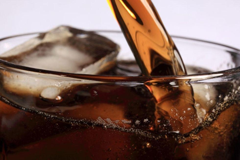 28-Day National Soda Challenge