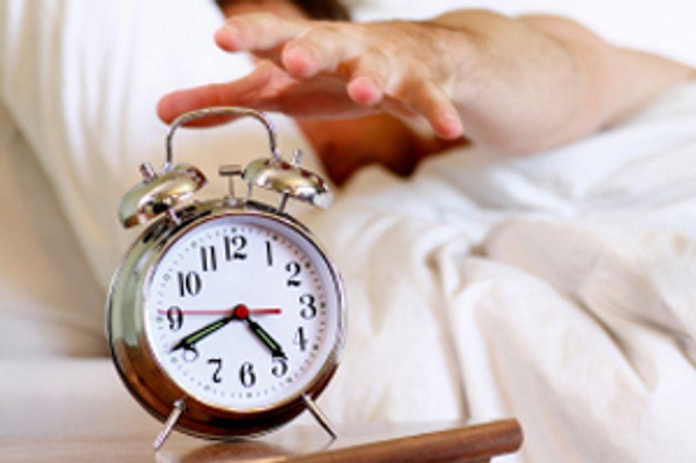 Dr. Oz's Ultimate Sleep Challenge
