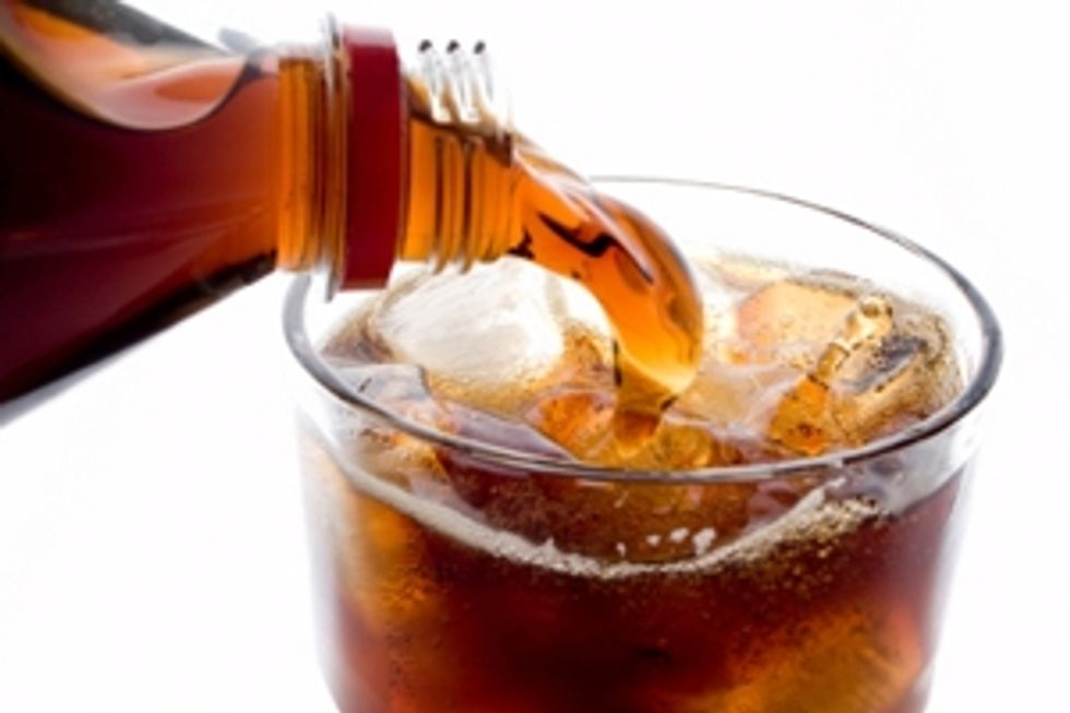 A Blow to Obesity: New York Passes Soda Ban