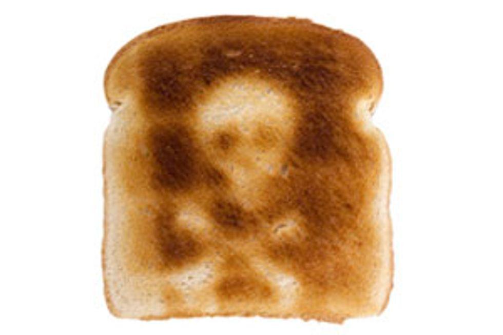 Toxic Toast? The 411 on Acrylamide