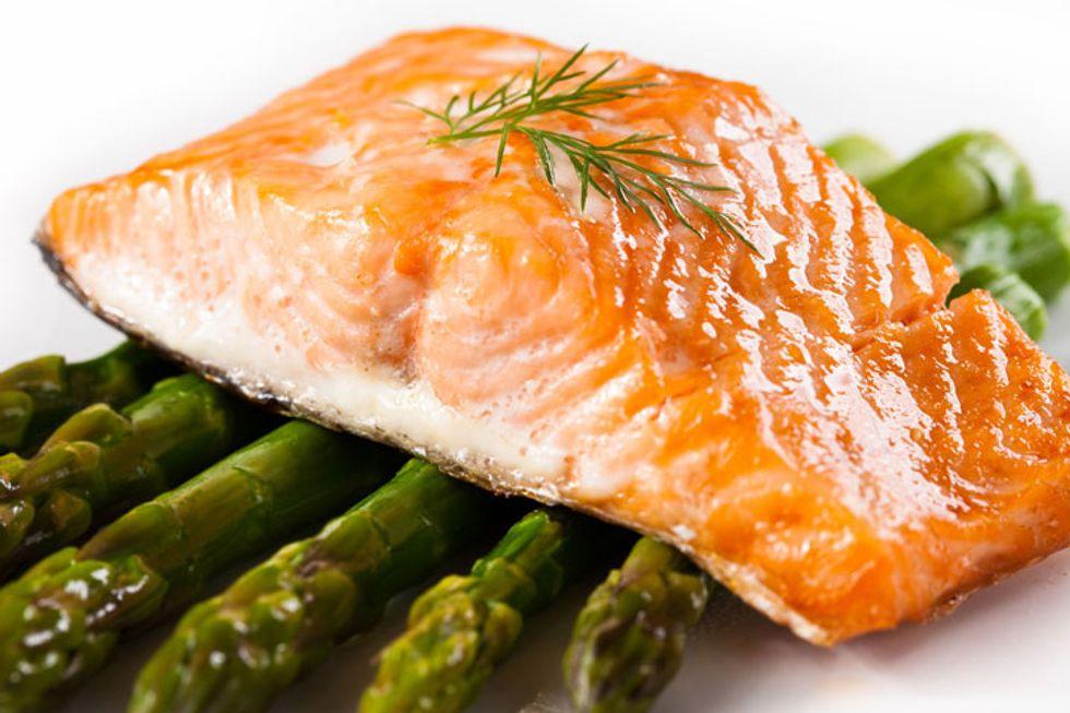 Reactive Foods List