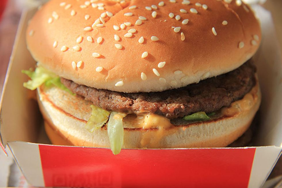 The Food Industry's Dirty Secret Ingredients