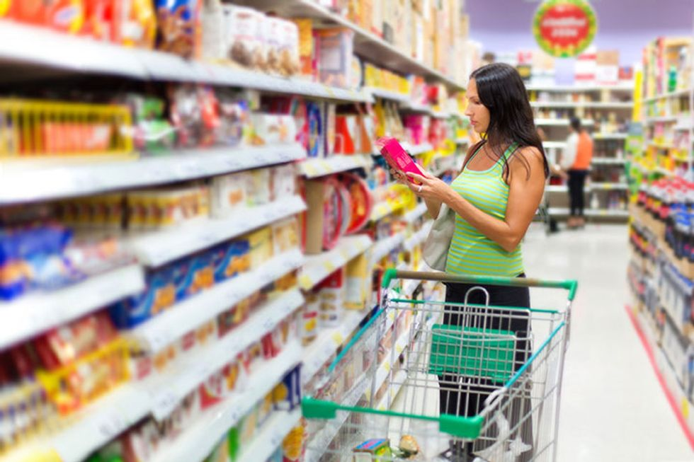 3 Shocking Health Threats in Your Food