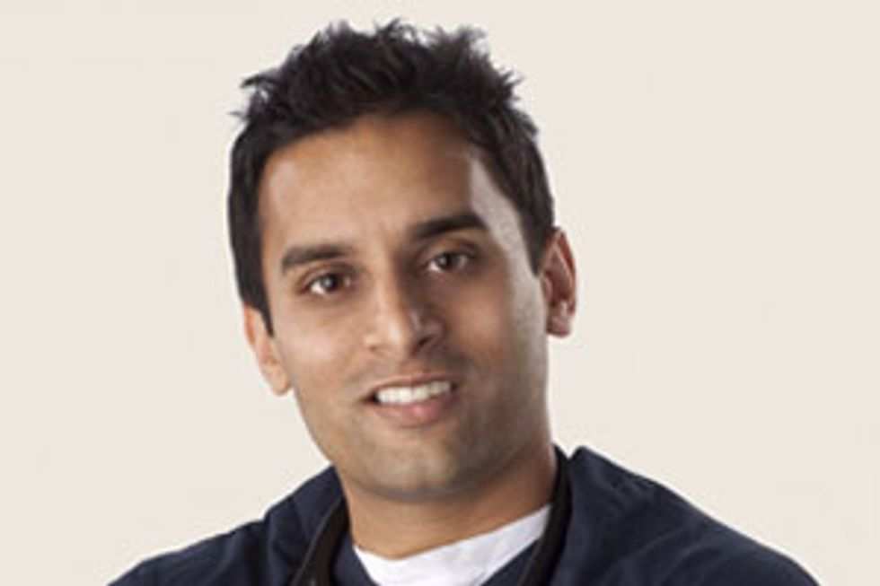 Sudip Bose, MD, FACEP, FAAEM