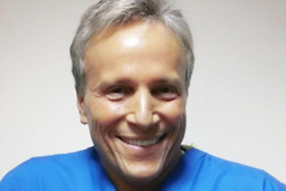 Mark D. Schlesinger, MD