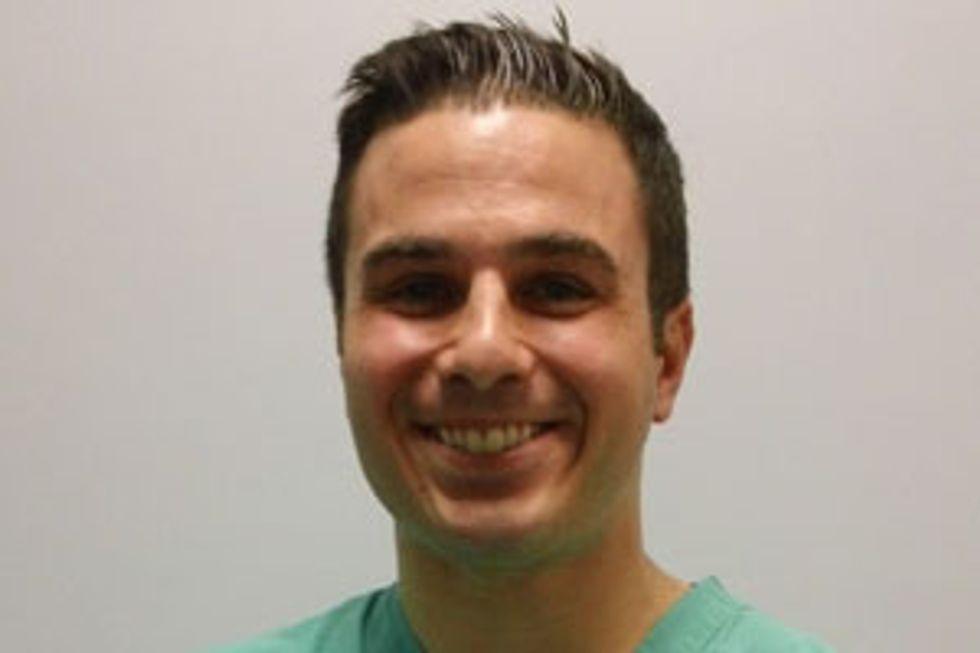 Matthew Liakos, MD