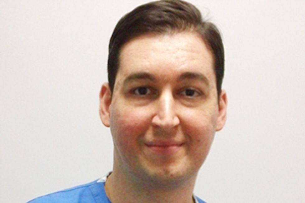 David O'Connor, MD