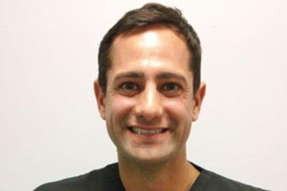 Jeffrey Van Gelderen, MD