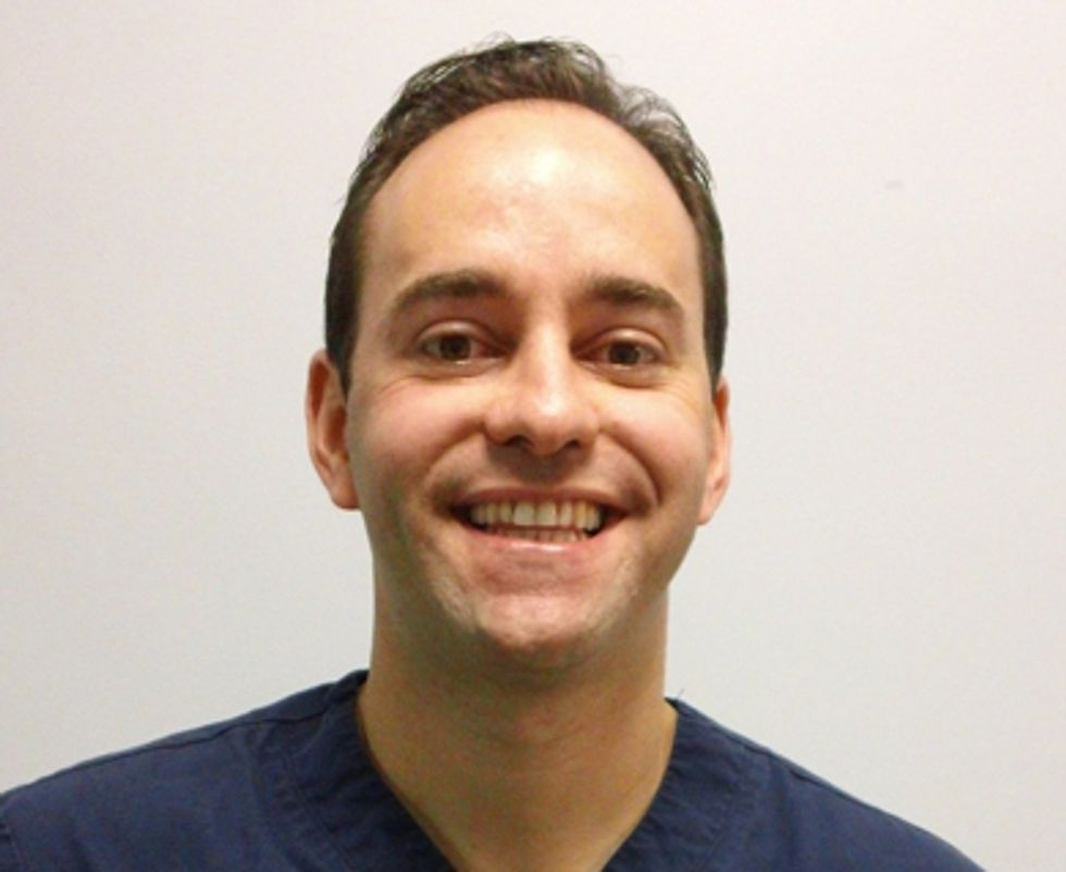 Leo Treyzon, MD, MS