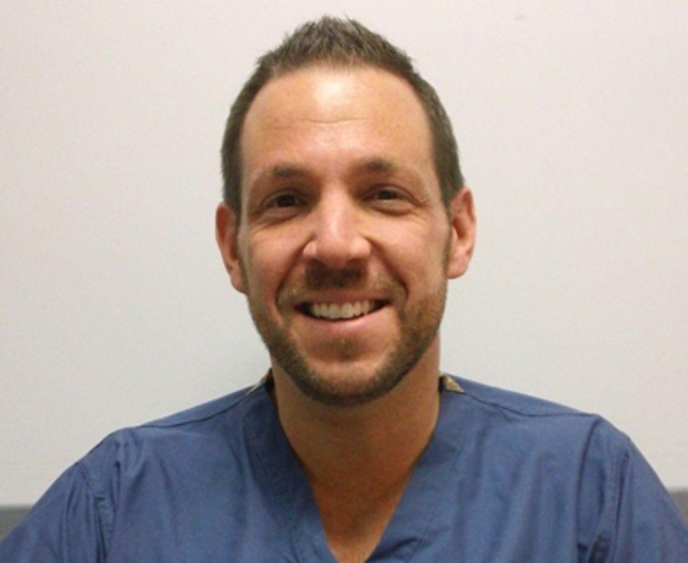 Matthew Cohen, MD