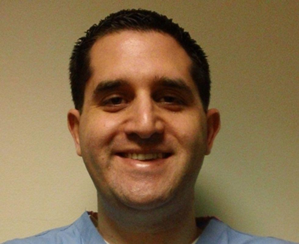 Ben Cohen, MD