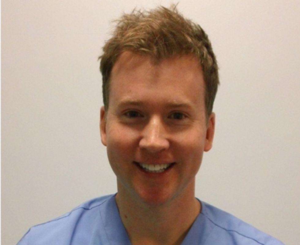 Jeffrey Dowis, MD