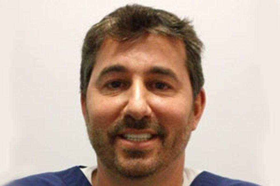 Daren Mark Newfield, MD
