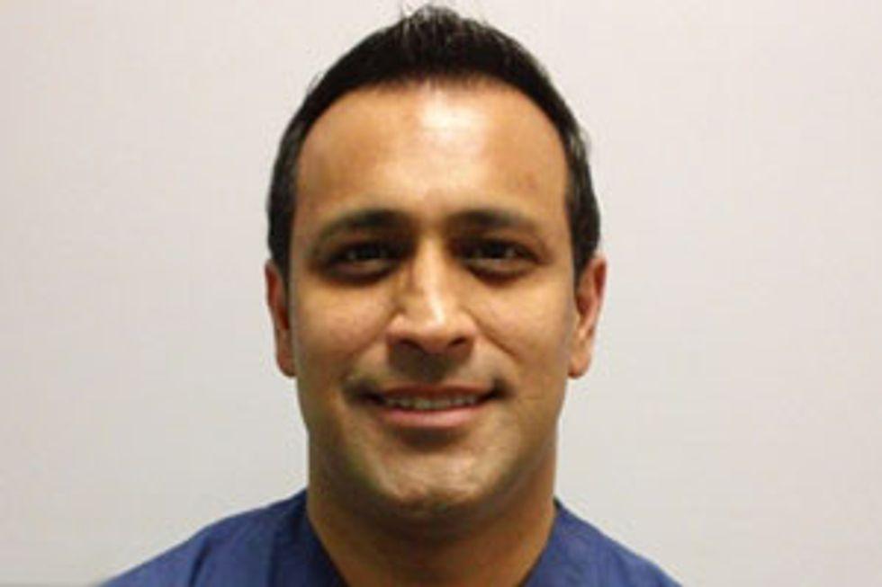Ednan S. Sheikh, MD