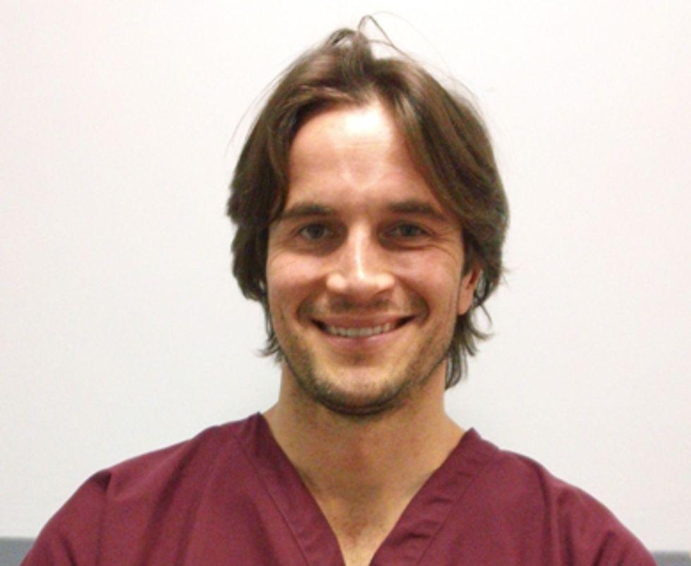 Jake Deutsch, MD