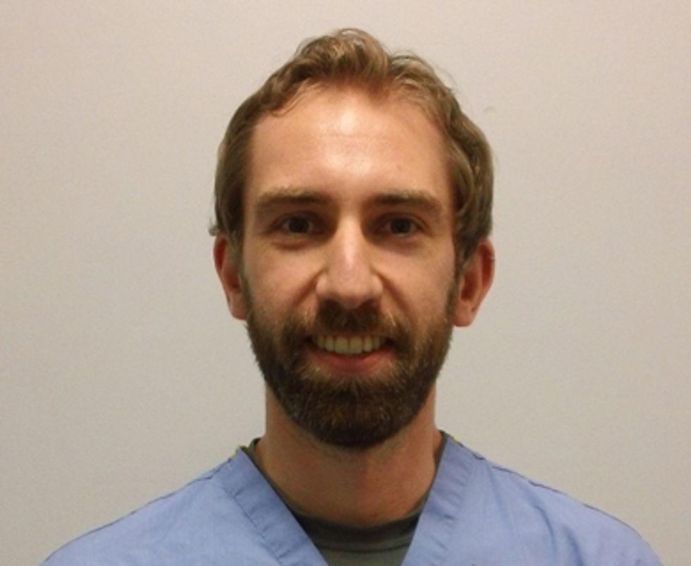 Dave Merino, MD