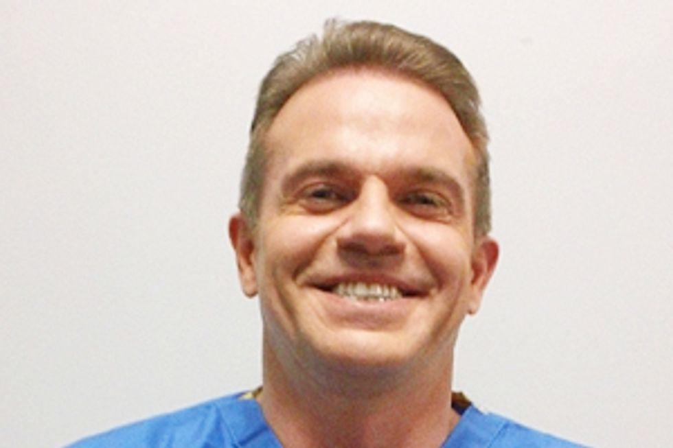 James Wittig, MD