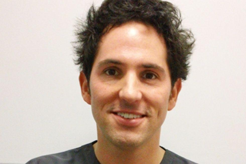 Douglas Schottenstein, MD