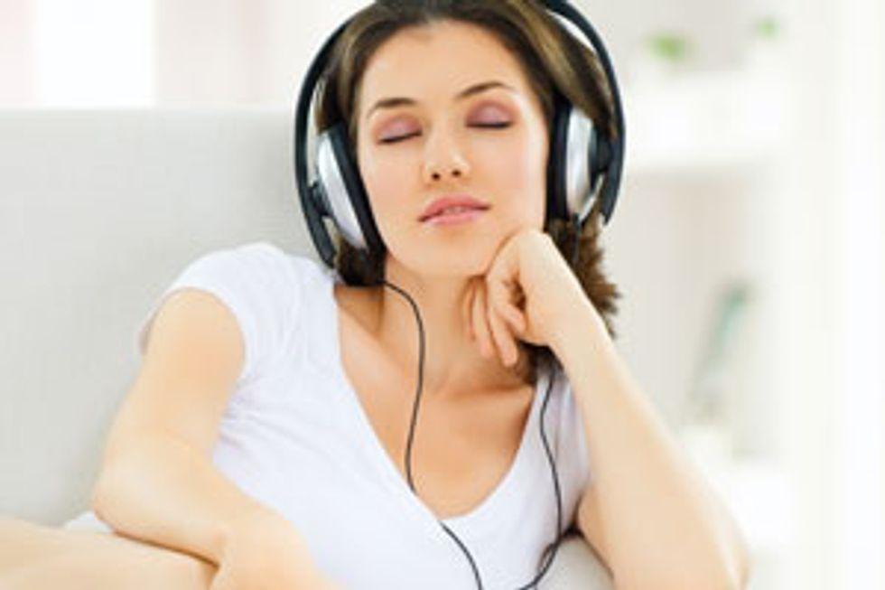 Stress-Busting Muzak Playlist