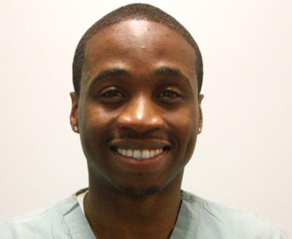 Calvin Trokon Peters, MD