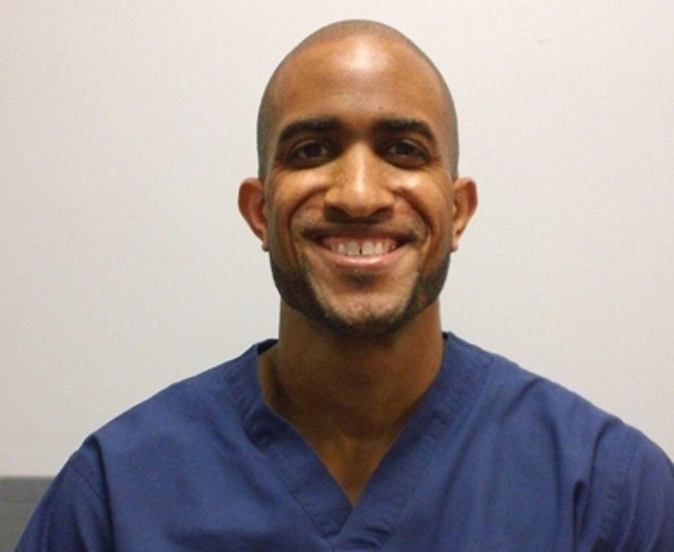 David Alexander Forsh, MD