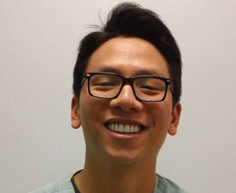 Matthew Nguyen, MD