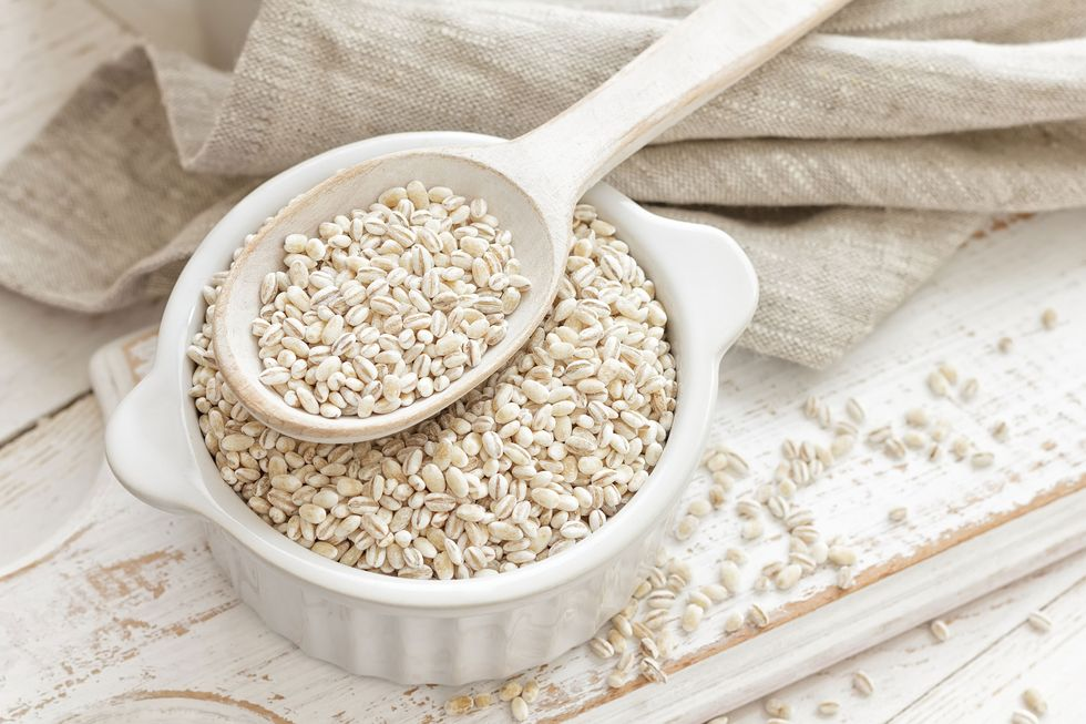 Resistant Carbs: The Secret Weapon to Fight Cancer?