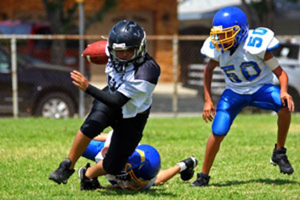Let's Include Children in the Concussion Discussion