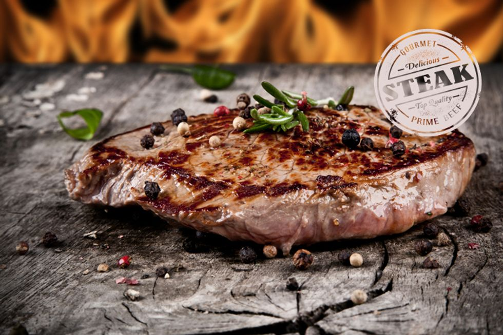 Decoding the Label: Meat