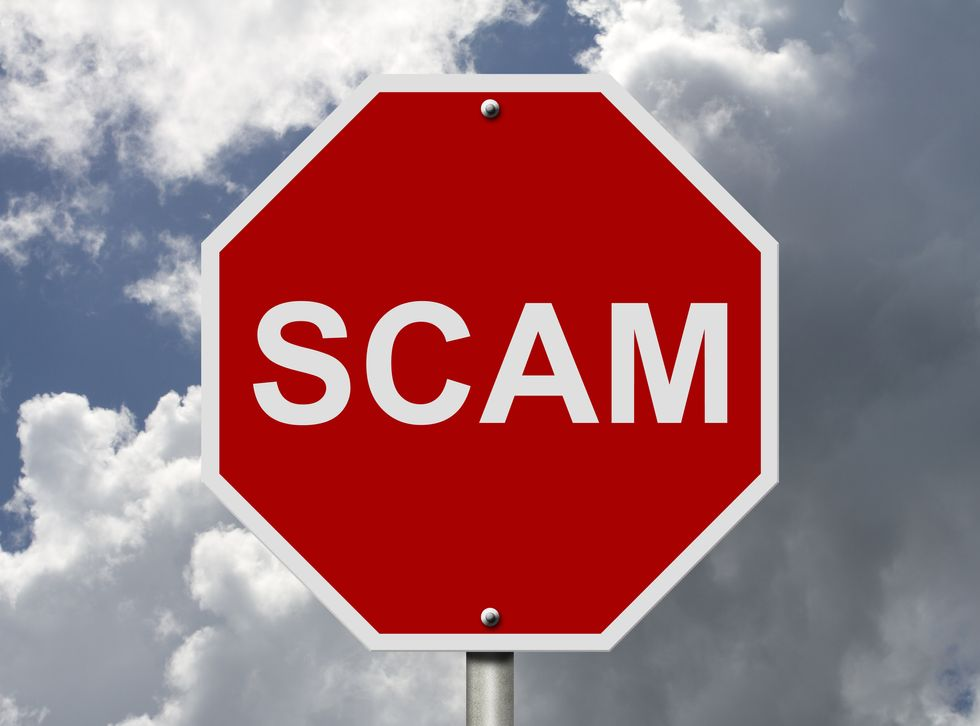 Scam Alert: Become a Smarter Consumer