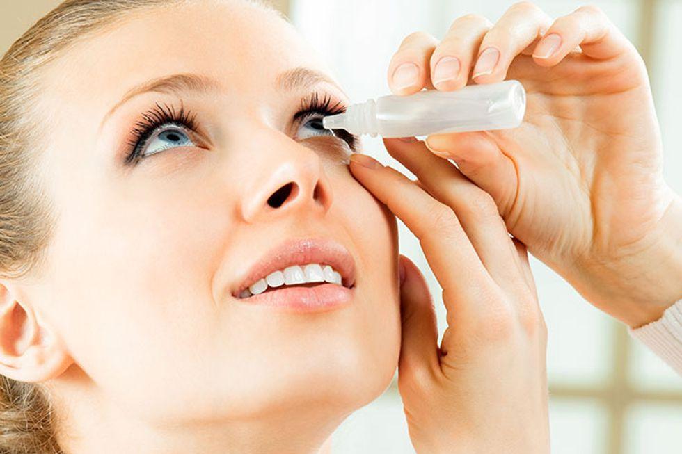 Dry Eye