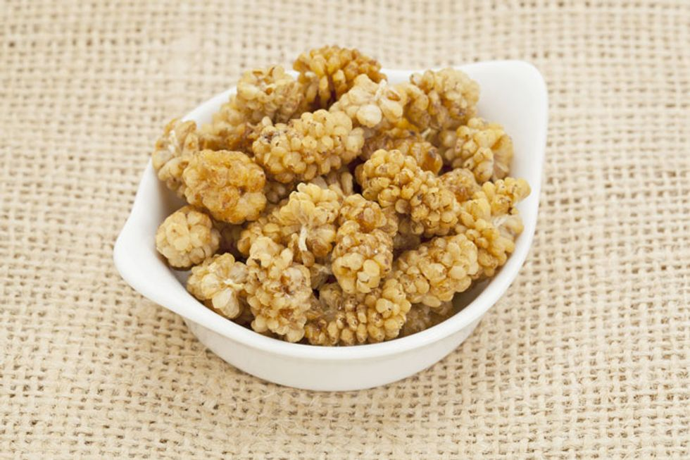 White Mulberry Checklist: Try the Latest Superfood