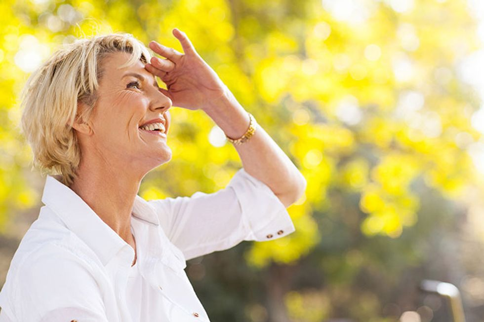 The Benefits of LASIK Surgery