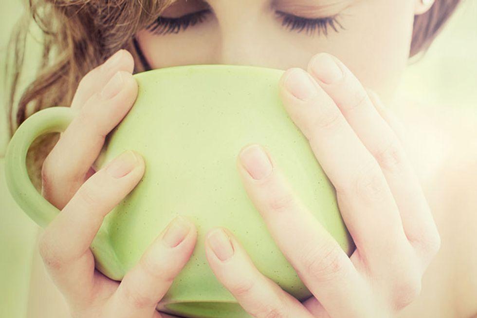 Natural Sore-Throat Remedies